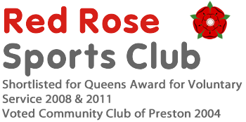 Red Rose Sports Club
