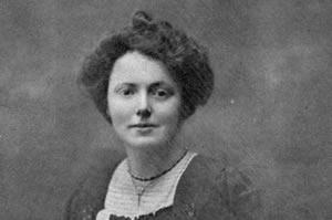 Edith Rigby