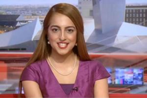 Nazia Mogra